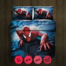 Spiderman Blanket Large & 2 Pillow Cases #92733429,92733432(2)