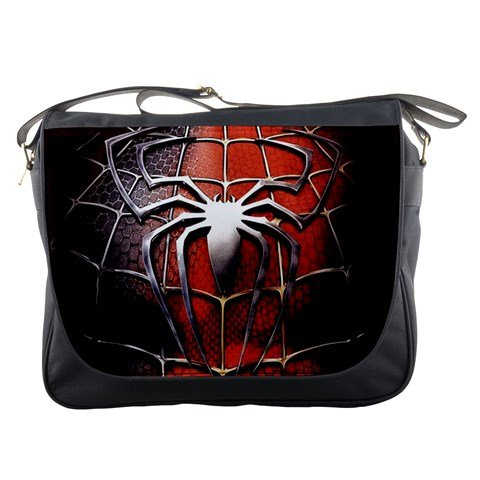 Spiderman Messenger bag #92736167
