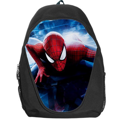 Spiderman Backpack Bag #92736161