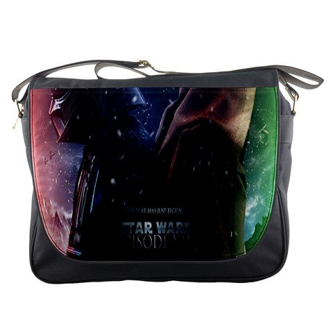 Star Wars 2015 The Force Awakens Messenger Bag #94238500