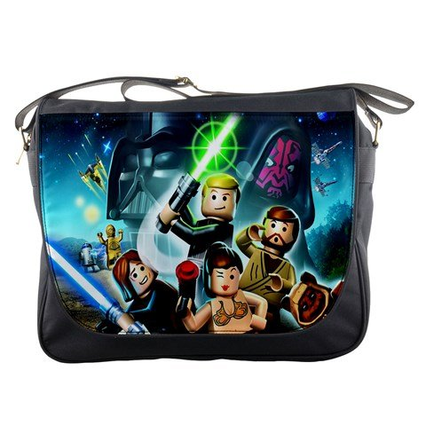 Lego Star Wars The Force Awakens Messenger Bag #94238503
