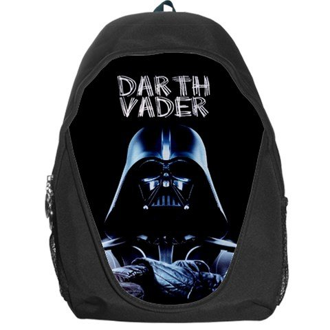 Darth Vader Star Wars The Force Awakens Backpack Bag #94238512