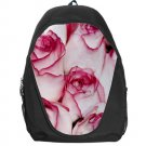 Pink Roses Backpack Bag #94421701