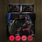 Transformers Blanket Large & 2 Pillow Cases #96550778,96550779(2)
