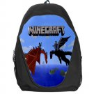 Mine Craft Backpack Bag #85298872