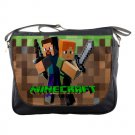 mine craft 2016 Messenger Bag #97292393