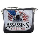 Assassins Creed 3 New Messenger Bag #97363920