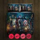 Marvel Blanket Large & 2 Pillow Cases #97774750 ,97774754(2)