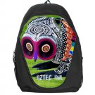 aztec owl  Backpack Bag #98727275
