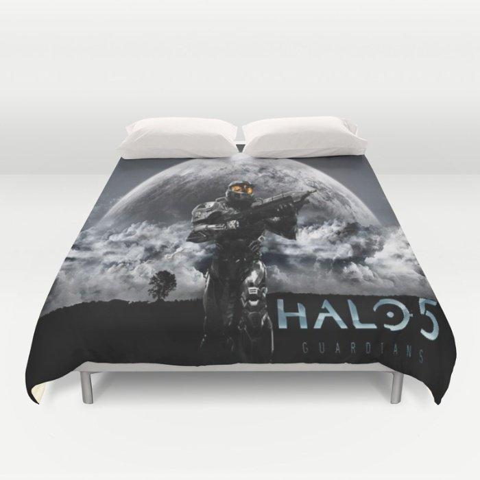 Halo 5 Duvet Cover 1 iragorastore