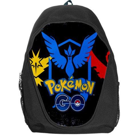 Pokemon Go  Backpack Bag #102919452