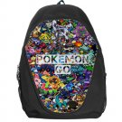 Pokemon Go Backpack Bag #106839037