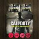 Call Of Duty Infinite Warfare Blanket Large & 2 Pillow Cases #110740483,110740762(2)