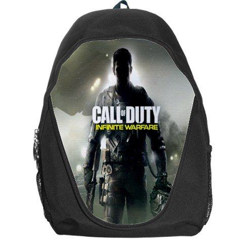 Call Of Duty Infinity Warfare Backpack Bag #110658354