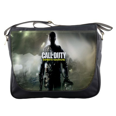 Call Of Duty Infinity Warfare Messenger Bag #110658716