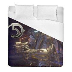Halo 5 Guardians Duvet Cover Queen Size #111963876