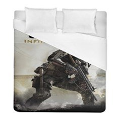 Call Of Duty Infinite Warfare 2 Queen Size Duvet Cover #111963119