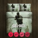 Call Of Duty Blanket Large & 2 Pillow Cases #117932937,117932938(2)