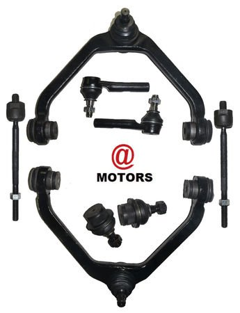 Ford Ranger 1 Piece Design Suspension Control Arm Front Lower Ball Joints New