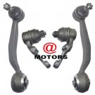 2000 Mazda Millenia High Quality Suspension Kit Front Lateral Link & Ball Joints