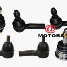 Suspension & Steering Parts Lower Upper Ball Joints Inner Outer Tie Rods Xterra