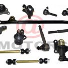 89 95 Toyota Pick Up Replacement parts Center Link Lower Joint Idler Arm Tie Rod