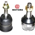 Pair Lower Upper Suspension Parts Ball Joints Ford Explorer Aviator Mountainner