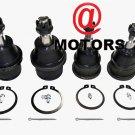 Express Models Savana 2500 3500 4500 Lower & Upper Ball Joints RH LH Suspension