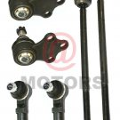 Inner Outer Tie Rod Ends Lower Ball Joint VILLAGER QUEST Steering Suspension Kit