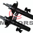 Front Struts Schocks Absorbers Left & Right Pair Set for Mazda 3 Mazda 5