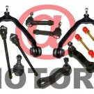 Suspension Control Arm Joint Assy Lower Ball joint Tie Rod Escalade Yukon Tahoe