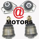 Brand New 4 Suspension Ball Joint 2 Front Upper 2 Lower Fits Chevrolet S10 2003