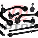 2 Upper Control Arms 2 Lower Ball joints 2 Sway Bar Link parts  2WD Ford F150