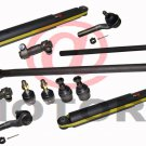 4WD Ford 250 pick up Tie Rod Ball joint Adjusting Sleeve parts shocks ABSORBERS