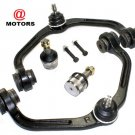 2 Upper Control Arms with Balls Assembly 2 Lower Ball Joints Ranger B2300 B3000