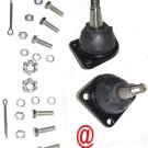 System Suspension Ball Joints Front Upper Replacement Part For Pontiac Chevrolet