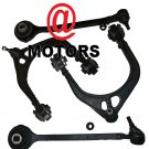 4 Front Low/Up Control Arms And Ball Joints 2006-08 Chrysler 300 Magnum Charger