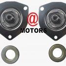 K90655 Suspension Strut Mounts RH & LH Front Fits Murano Maxima Altima Quest Infiniti