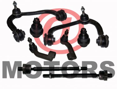 Lower Ball joint Upper Arms Tie Rod End Expedition F-150 Navigator Trucks parts