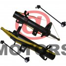 Front Parts Left & Right Suspension Shocks Absorber Sway Bar Link  Mini Cooper