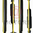 New High Quality 2 Front 2 Rear Suspension Shock Absorbers Free Shipping