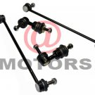 04-13 Stabilizer Bar Link Kit Front and Rear Mazda 3,5 Suspension Sway Bar Link
