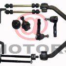 Truck Ford Ranger  Mountaineer Upper Control Arms 2 design Piece Tie Rods Part
