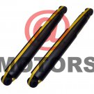 Rear Shock Absorbers Fits Isuzu Pick up Jeep Comanche Nissan Frontier Xterra