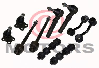 Stabilizer Bar Rear & Front Chevrolet Classic Malibu Oldsmobile Tie Rod Joints