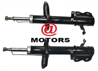 2002 Chevrolet Prizm High Quality Front Strut Assy Shock Absorbers RH & LH New