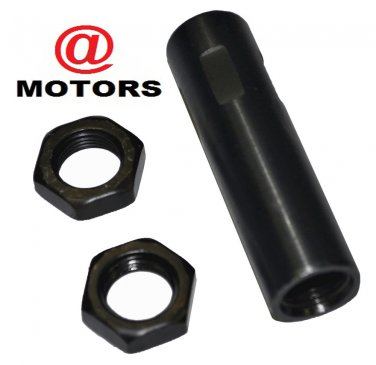 ES3201S Steering Adjusting Sleeve Connecting Inner With Outer Tie Rods Chrysler