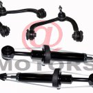 Lincoln Mark LT Front Suspension Upper Control Shocks Absorbers FORD F-150 4WD