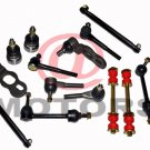 New Parts Sway Bar Tie Rods Adjusting Sleeve Ball joints Crown Victoria Town Car