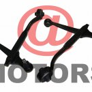 Set 2 of Lower Control Arm with Ball Joints Suspension Parts Fits Ford Windstar